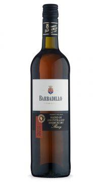 Barbadillo Sherry Amontillado
