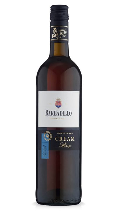 Barbadillo Sherry Cream
