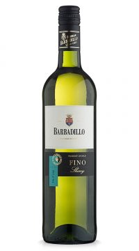 Barbadillo Sherry Fino
