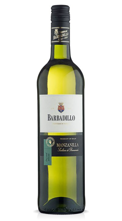 Barbadillo Sherry Manzanilla