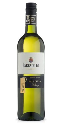 Barbadillo Sherry Pale Cream