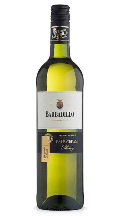 Barbadillo Sherry Pale Cream