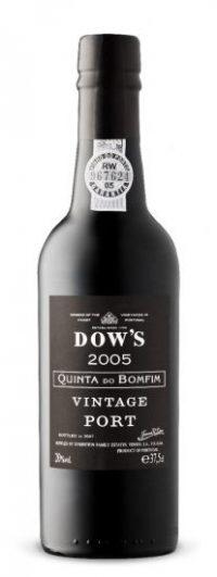 Dow's Quinta da Bomfim Vintage Port