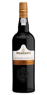 Graham's LBV Port