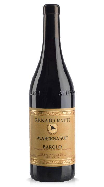 Renato Ratti Barolo