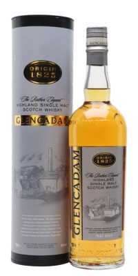 Glencadam Origin Whisky