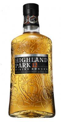 Highland Park 12yo whisky