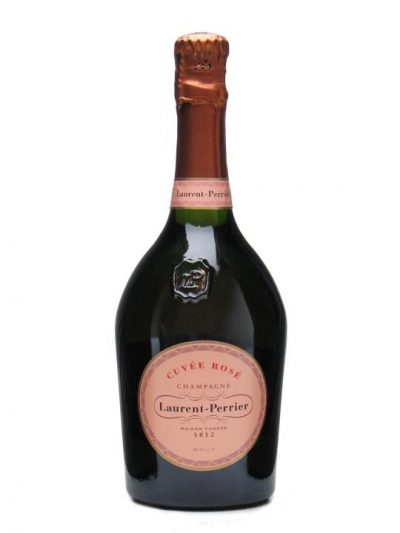 Laurent Perrier Rose Champagne