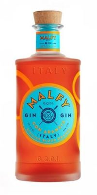 Malfy Sicilian Blood Orange