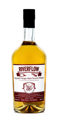 Riverflow whisky