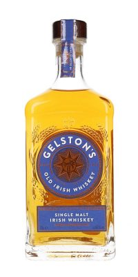 Sam Gelston's Irish Whiskey