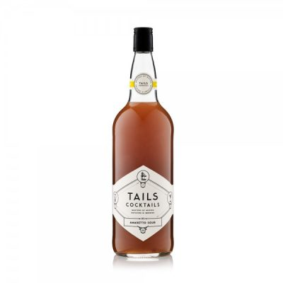 Tails Pre-mixed Negroni