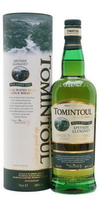 Tomintoul Peaty Tang Whisky