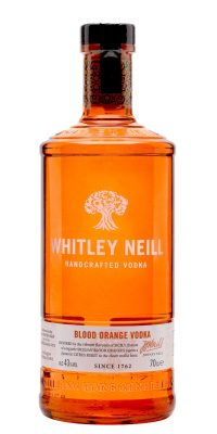 Whitley Neill Blood Orange