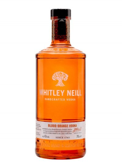 Whitley Neill Blood Orange