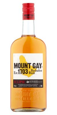 mount gay run