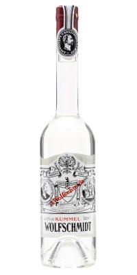 kummel liqueur