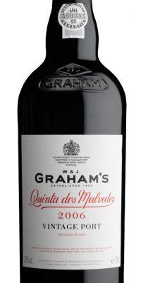 • Graham's Quinta dos Malvedos 2006
