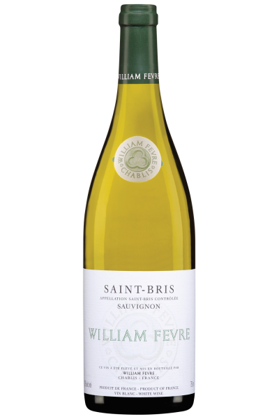 William Fèvre Saint-Bris Sauvignon