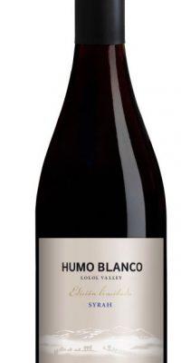 Humo Blanco Organic Syrah