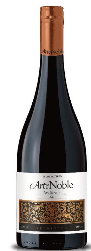 1. Arte Noble Chilean Pinot Noir